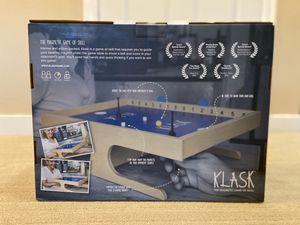 Klask- board game for Sale in Redmond, WA