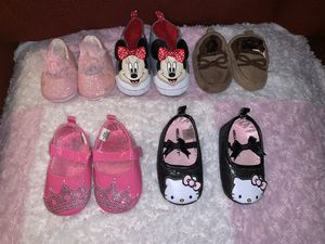 9-12 months: 5 pairs - OBO Accepting offers for Sale in Kissimmee, FL