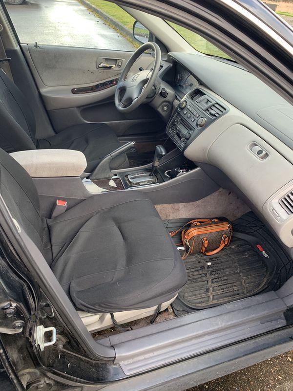 02 Honda Accord