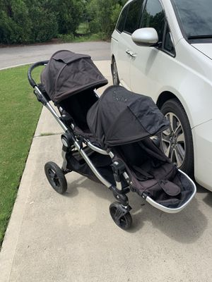 Baby Jogger City Select Double stroller for Sale in NC, US