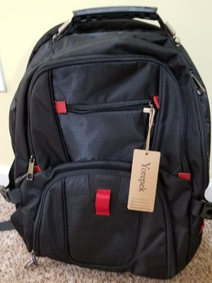 Laptop backpack for Sale in Cary, NC