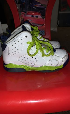 Kids Jordan's size 10.5 for Sale in Camp Springs, MD