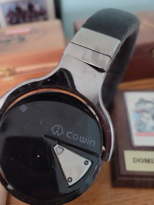 Bluetooth Cowin Headphones for Sale in Buffalo, NY