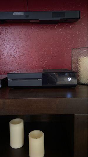 Xbox one 500 gb for Sale in Peoria, AZ