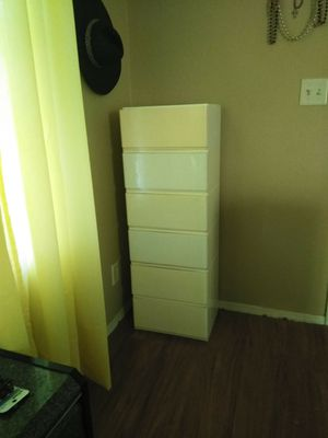 Stackable storage containers for Sale in Pflugerville, TX