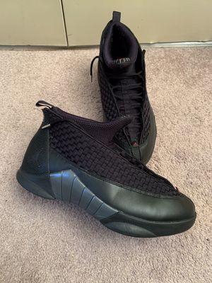 Jordan 15 stealth for Sale in Woodbridge, VA