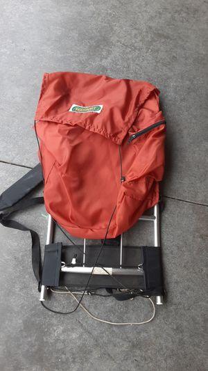 Teksport hiking backpack orange for Sale in Vancouver, WA