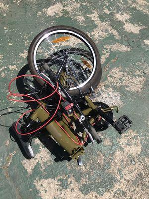 Folding citizen bike for Sale in Portland, OR