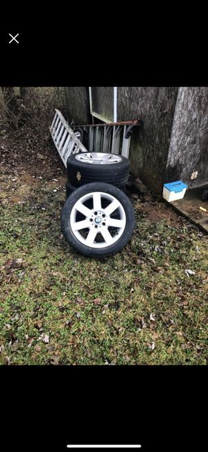 BMW Rims for Sale in Bunker Hill, WV