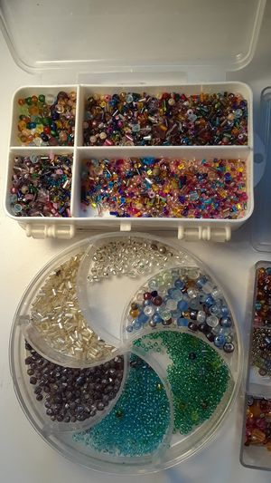 Misc bead items for Sale in Ocoee, FL
