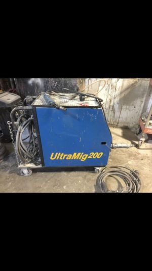 Welder machine for Sale in Silver Spring, MD