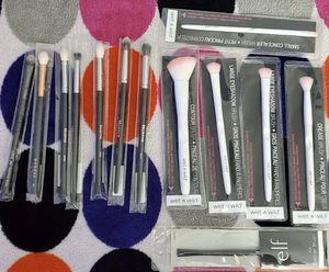 Morphe, Wet n Wild, Luxe, ELF Brush Bundle!!! Beauty Blender also!!! for Sale in Phoenix, AZ