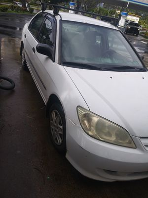 04 honda civic. $1800 for Sale in Wahiawa, HI