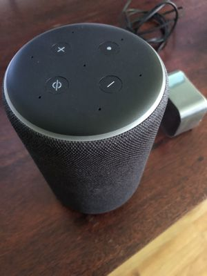Amazon Echo 3 for Sale in Redmond, WA