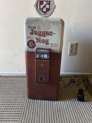 Jugger-not Call Of Duty Refrigerador for Sale in Tujunga, CA