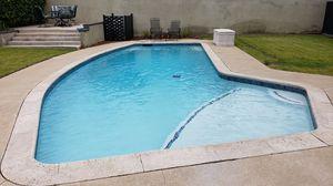 Pool Plaster & Remodeling for Sale in Fontana, CA