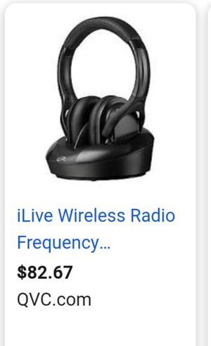 Ilive wireless headphones for Sale in Aurora, CO