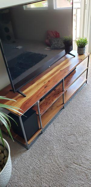 TV stand - Crate & Barrel for Sale in Vista, CA