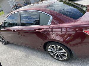 2012 Honda Accord for Sale in Miami Gardens, FL