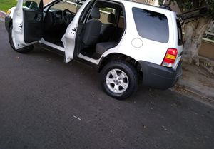 2005 Ford escape for Sale in Long Beach, CA