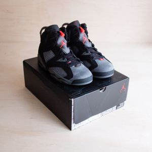 Jordan 6 Retro PSG SIZE 9 for Sale in Mountlake Terrace, WA