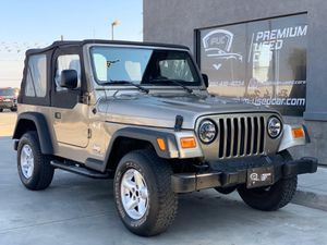 Wrangler Jeep for Sale in Corona, CA