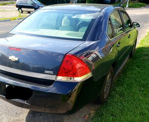 2009 Chevy impala for Sale in Columbus, OH