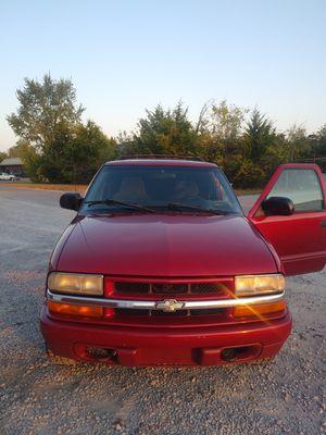 2002 Chevy Blazer 4x4 for Sale in Murfreesboro, TN