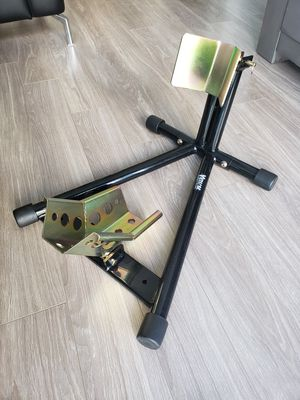 Motorcycle Chuck Stand for Sale in Atlanta, GA