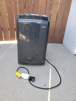 AC unit on wheels $160 OBO for Sale in Anaheim, CA