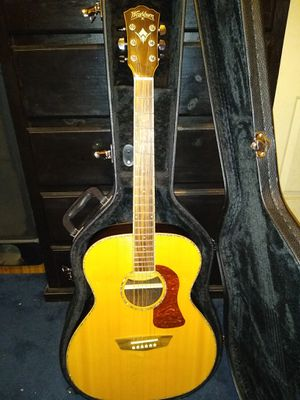 Washburn Acoustic Electric Guitar for Sale in Torrance, CA