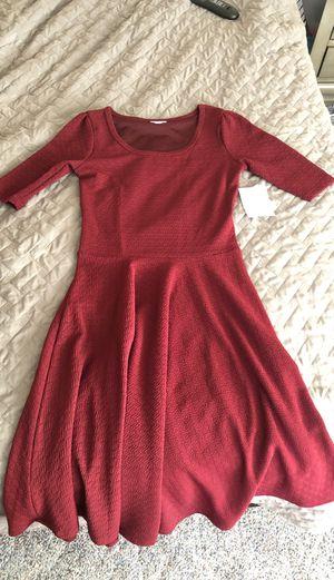 New LulaRoe casual dress for Sale in Phoenix, AZ