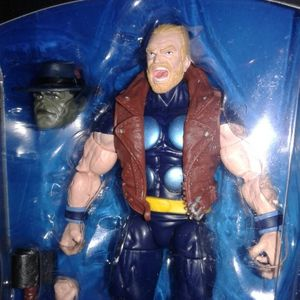 Marvel Legends Thunderstrike Collectible Action Figure for Sale in North Riverside, IL