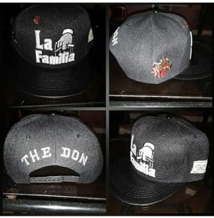 Cayler&sons (Lafamilia) snapback. Pick up. Harlem. Cash. FIRM price. No trades. If you're not buying today, don't send msgs. Thanks for Sale in Edgewater, NJ
