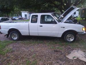 1997 Ford Ranger model XLT for Sale in Alta Loma, TX