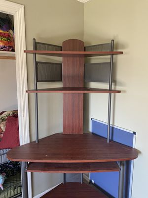 Corner desk for Sale in Vancouver, WA