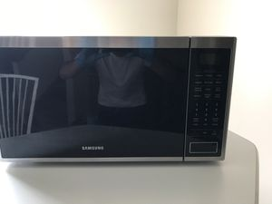Samsung microwave for Sale in Columbus, OH