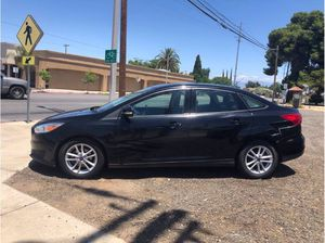 2016 Ford Focus for Sale in Lindsay, CA