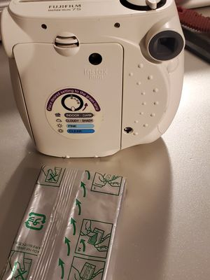 Polaroid camera for Sale in Columbus, OH