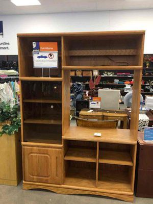 TV cabinet for Sale in Manassas, VA