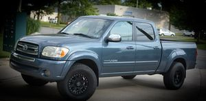 🔥I'm the first owner and i want to sell my 2006 Toyota Tundra SR5 $800 for Sale in San Diego, CA
