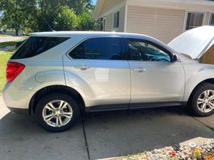 2012 Chevy equinox for Sale in Sterling Heights, MI