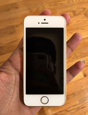 iPhone SE Gold 16GB (Used) for Sale in South Hempstead, NY