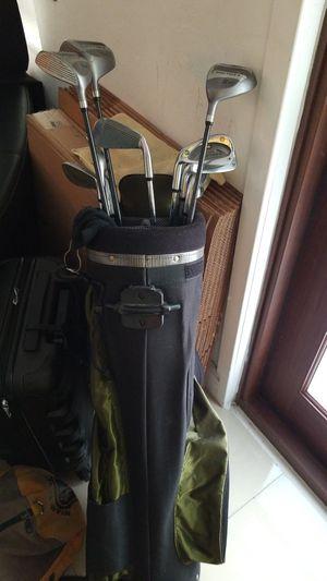 Lefty Golf Club Set for Sale in Miami, FL