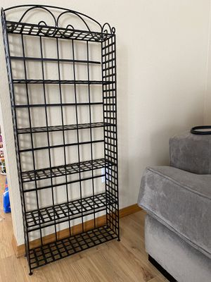 DVD rack for Sale in Portland, OR