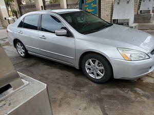 Honda Accord 2004 for Sale in Pasadena, TX