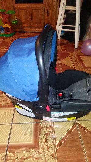 Car Seat For Boys for Sale in Ontario, CA