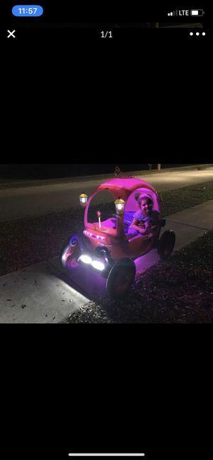 Cinderella power car for Sale in Seffner, FL