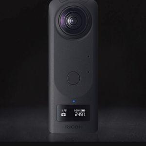 Ricoh Theta Z1 - 360 Camera for Sale in Modesto, CA