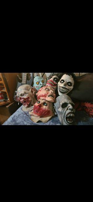 Halloween mask for Sale in Phoenix, AZ